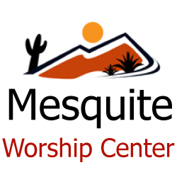 Mesquite Worship Center Logo